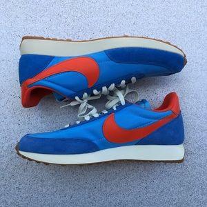 Nike Tailwind 79 Running Shoes 487754-408 Waffle